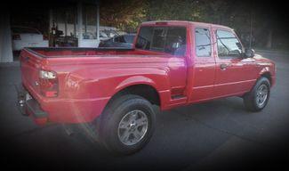 2003 Ford Ranger XLT Chico, CA 2