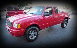 2003 Ford Ranger XLT Chico, CA 3