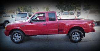 2003 Ford Ranger XLT Chico, CA 4