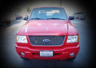 2003 Ford Ranger XLT Chico, CA 6