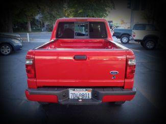 2003 Ford Ranger XLT Chico, CA 7