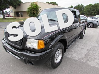2003 Ford Ranger in Clearwater Florida