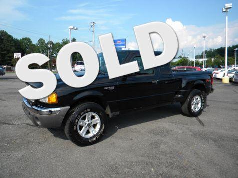 2003 Ford Ranger XLT FX4 Off-Road in dalton, Georgia