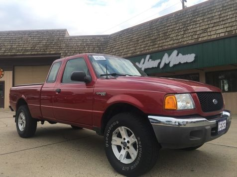 2003 Ford Ranger XLT in Dickinson, ND