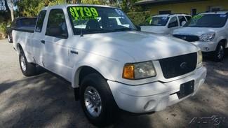 2003 Ford Ranger Edge Dunnellon, FL