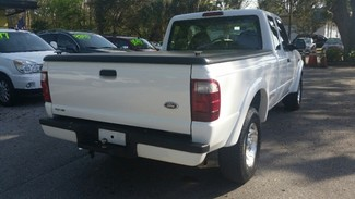 2003 Ford Ranger Edge Dunnellon, FL 2