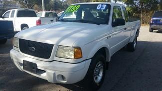 2003 Ford Ranger Edge Dunnellon, FL 6