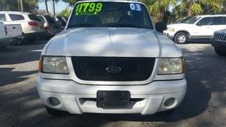 2003 Ford Ranger Edge Dunnellon, FL 7