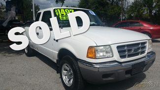 2003 Ford Ranger XLT Dunnellon, FL