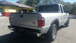 2003 Ford Ranger Edge Plus Dunnellon, FL 2