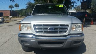 2003 Ford Ranger Edge Plus Dunnellon, FL 7