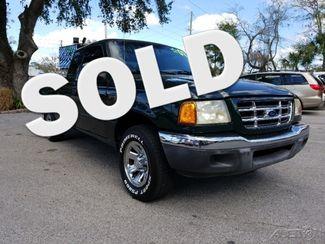 2003 Ford Ranger XLT Appearance Dunnellon, FL