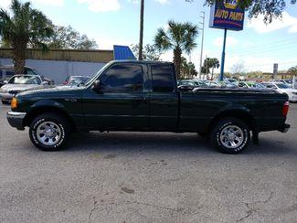 2003 Ford Ranger XLT Appearance Dunnellon, FL 5