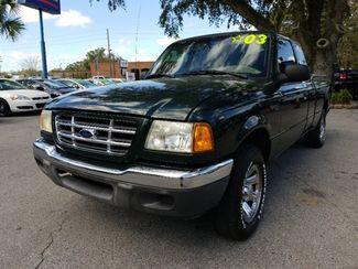 2003 Ford Ranger XLT Appearance Dunnellon, FL 6