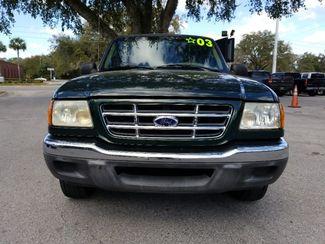 2003 Ford Ranger XLT Appearance Dunnellon, FL 7