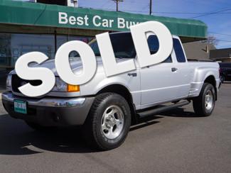 2003 Ford Ranger XLT Englewood, CO