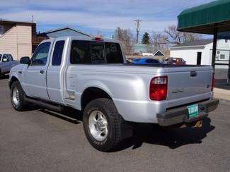 2003 Ford Ranger XLT Englewood, CO 2