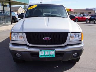 2003 Ford Ranger XLT Englewood, CO 7