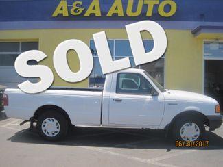 2003 Ford Ranger XL Englewood, Colorado