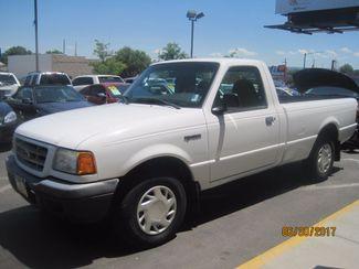 2003 Ford Ranger XL Englewood, Colorado 1