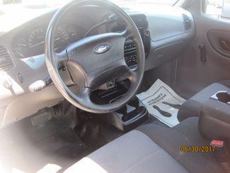 2003 Ford Ranger XL Englewood, Colorado 13