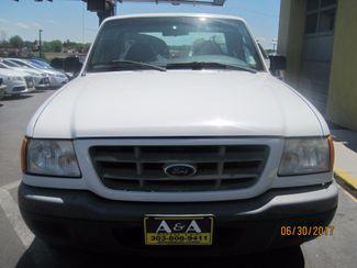 2003 Ford Ranger XL Englewood, Colorado 2