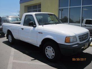 2003 Ford Ranger XL Englewood, Colorado 3