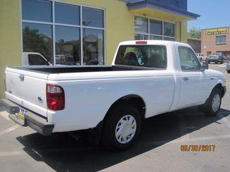 2003 Ford Ranger XL Englewood, Colorado 4