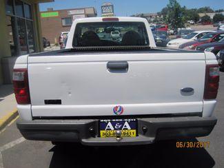 2003 Ford Ranger XL Englewood, Colorado 5