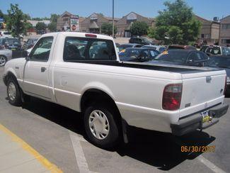 2003 Ford Ranger XL Englewood, Colorado 6