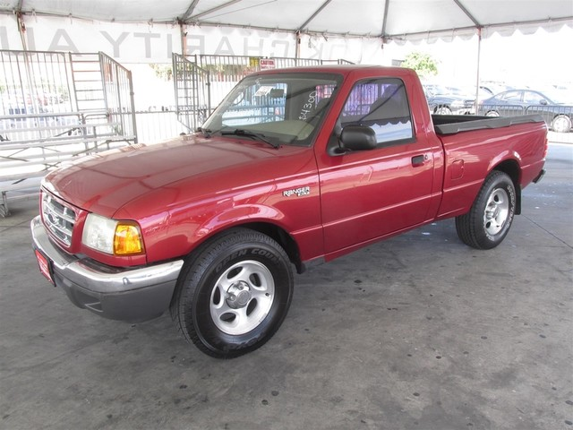 2003 Ford Ranger XL Please call or e-mail to check availability All of our vehicles are availab