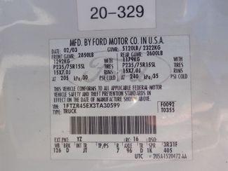 2003 Ford Ranger XL Fleet Hoosick Falls, New York 6