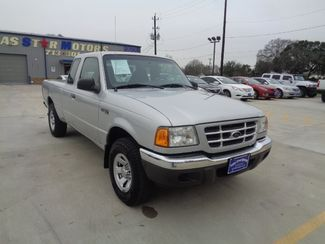 2003 Ford Ranger in Houston, TX