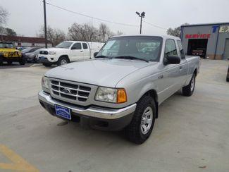 2003 Ford Ranger XL  city TX  Texas Star Motors  in Houston, TX
