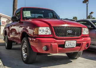 2003 Ford Ranger in Coachella, Valley,