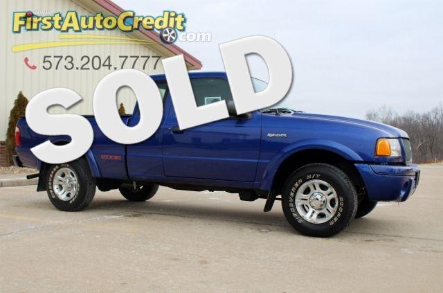 2003 Ford Ranger Edge | Jackson , MO | First Auto Credit in Jackson  MO