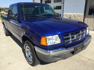 2003 Ford Ranger XLT Supercab Imports and More Inc  in Lenoir City, TN