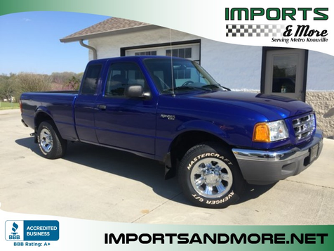2003 Ford Ranger XLT Supercab in Lenoir City, TN