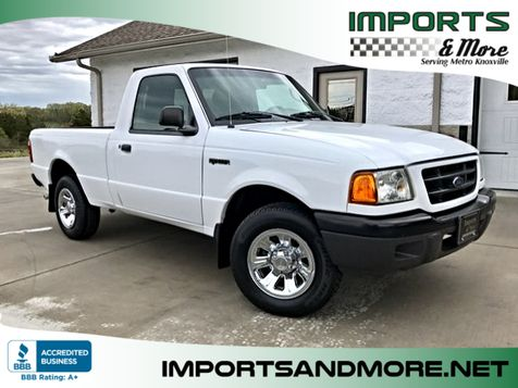 2003 Ford Ranger XL in Lenoir City, TN