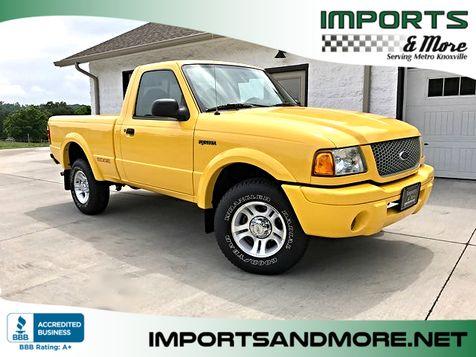 2003 Ford Ranger Edge in Lenoir City, TN
