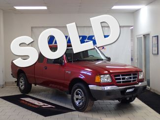 2003 Ford Ranger Edge Plus Lincoln, Nebraska