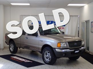 2003 Ford Ranger XLT Lincoln, Nebraska