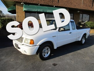 2003 Ford Ranger Edge Edge Plus ext cab Memphis, Tennessee
