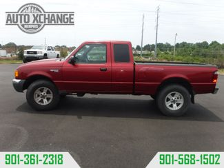 2003 Ford Ranger Ext Cab in Memphis TN