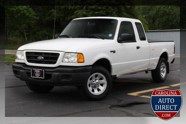 2003 Ford Ranger XL Mooresville , NC 0