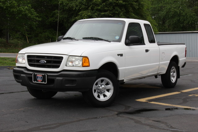 2003 Ford Ranger XL Mooresville , NC 1