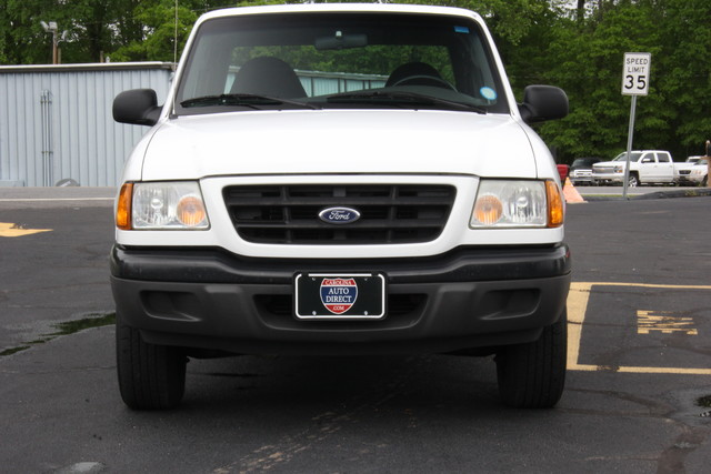 2003 Ford Ranger XL Mooresville , NC 2