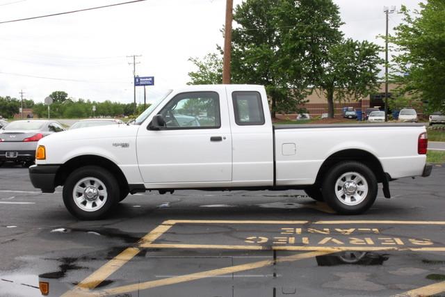 2003 Ford Ranger XL Mooresville , NC 8