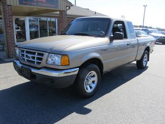 2003 Ford Ranger XLT | Mooresville, NC | Mooresville Motor Company in Mooresville NC