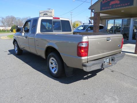 2003 Ford Ranger XLT | Mooresville, NC | Mooresville Motor Company in Mooresville, NC